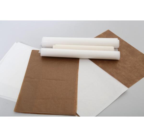 парафинированная бумага