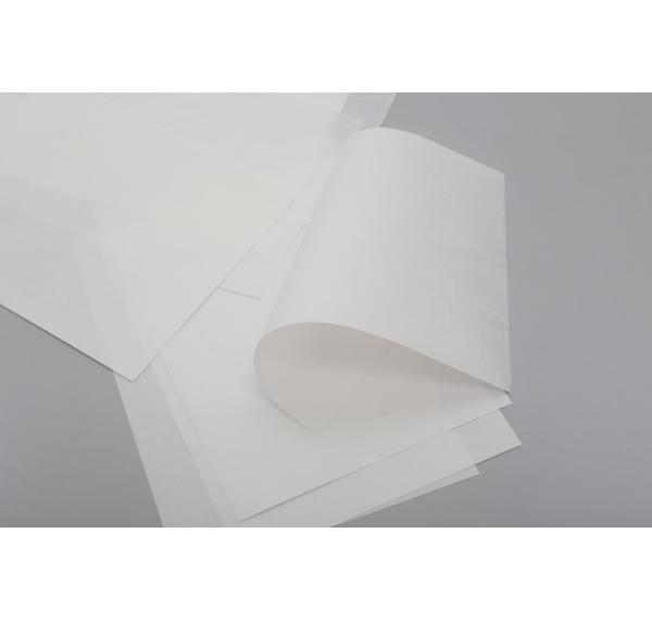 пергамент с антиадгезионным покрытием